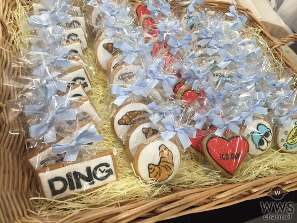 ラフォーレ原宿に、こんどうようぢプロデュースブランド「DING」リアルショップ遂にOPEN!
