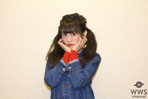 【動画】夢アド 志田友美にシンデレラフェス舞台裏でインタビュー!「WEGOのファッションショーで前回より盛り上がってた!」