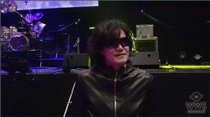 X JAPAN Toshlに密着!「春の稲妻Toshlロック祭り」Part.1
