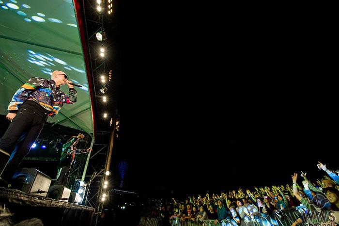 5,000人が熱狂した RHYMESTER主催・野外音楽フェスティバル 『人間交差点 2016』、第2回も大盛況で終了!