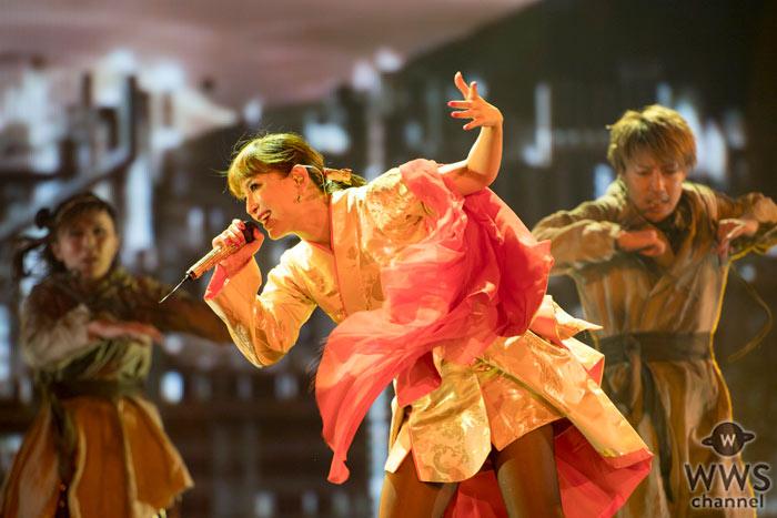 浜崎あゆみの全国アリーナツアー『ayumi hamasaki ARENA TOUR 2016 A ~MADE IN JAPAN~』が開幕!