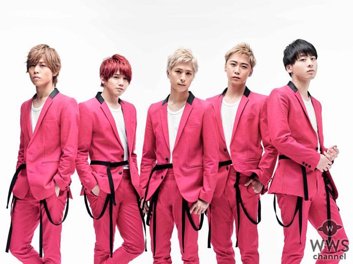 Da-iCEが新曲『パラダイブ』の音源をインスタグラムで先行解禁!Da-iCE史上最高のアッパーソング!