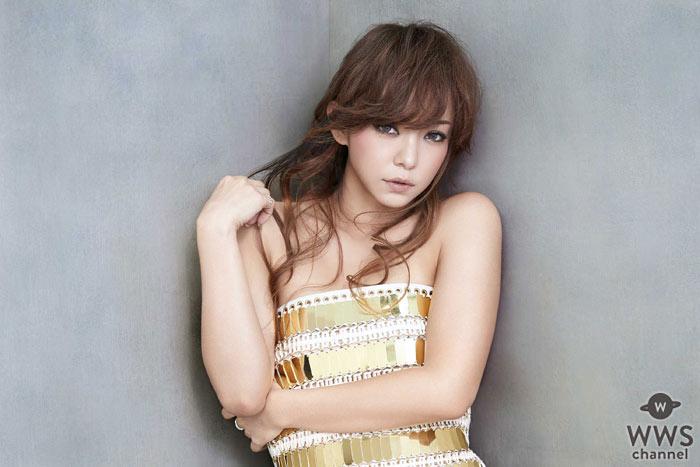 安室奈美恵が22年連続シングルTOP10入りでアーティスト歴代単独トップのオリコン記録達成!