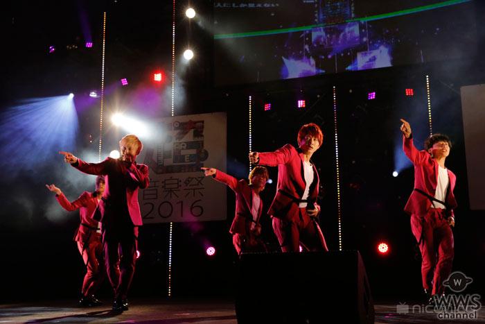 Da-iCEがニコニコ超会議2016のステージに登場!幅広いパフォーマンスでオーディエンスを魅了!
