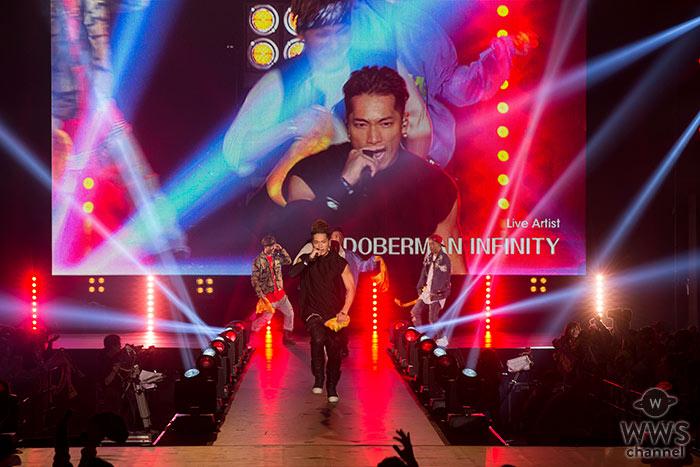 【写真特集】DOBERMAN INFINITYが北陸ガールズグランプリ2016で オーディエンスを魅了!