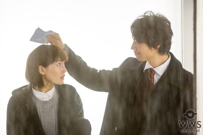 綾瀬はるか、斎藤工 出演の映画『高台家の人々』一風変わった傑作ラブコメディの誕生!
