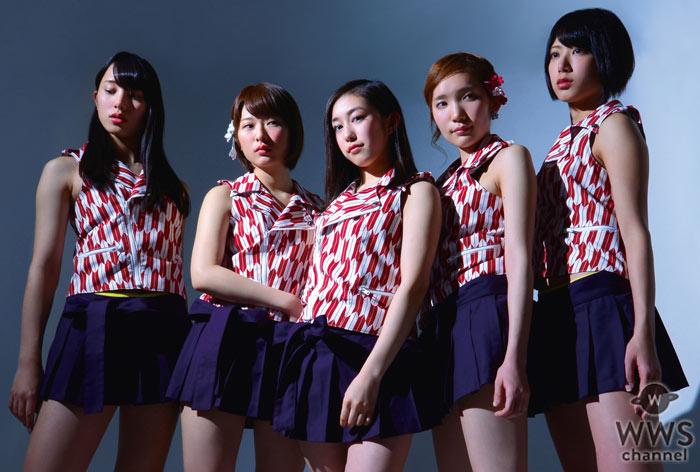ひめキュンフルーツ缶が1月のワンマンライブを映像化!4年ぶりのTIF参戦も決定!