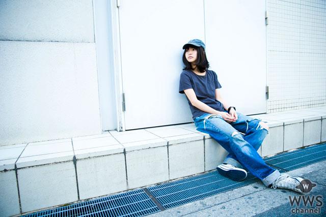 植田真梨恵が5thシングル『ふれたら消えてしまう』のリリース決定!そして赤坂BLITZでのスペシャルワンマンライブを開催!