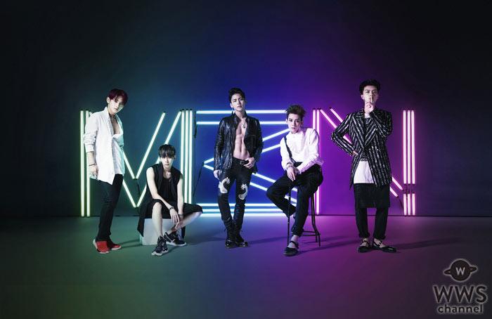 K-POPアイドルグループ・MYNAMEが全国13都市19公演 大盛況・完遂!夏限定ライブ開催決定!