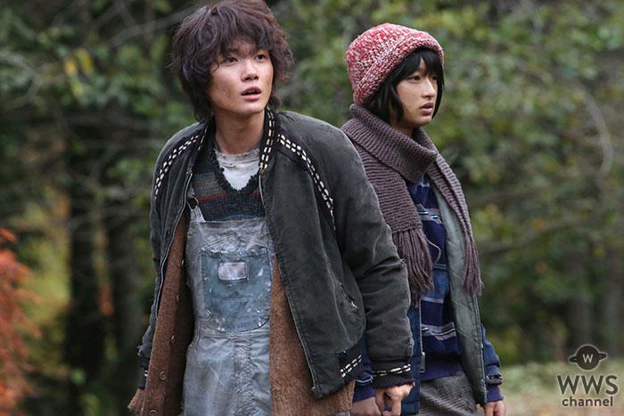 4/23より絶賛公開中!神木隆之介 出演 映画『太陽』の劇中写真を公開!
