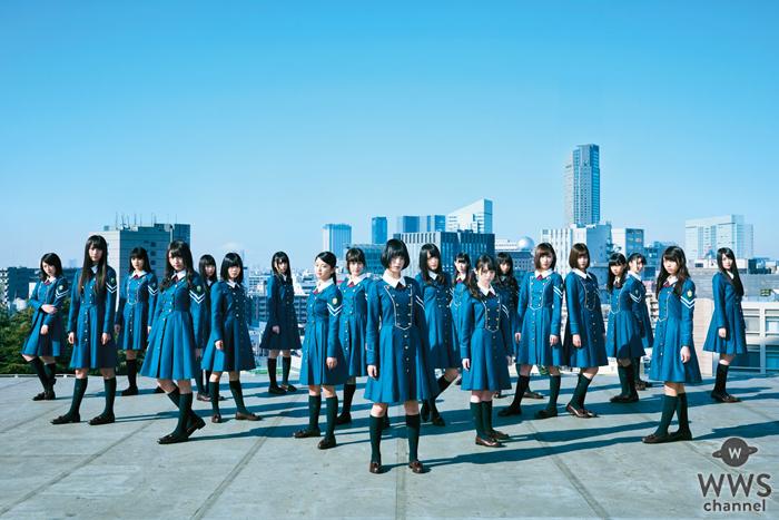 欅坂46、高橋みなみ、SOLIDEMO、Thinking Dogsがハウステンボス「MUSIC FES.2016」に出演決定!