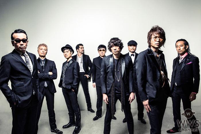 東京スカパラダイスオーケストラ、MONGOL800、清水ミチコが氣志團万博2016に出演決定!