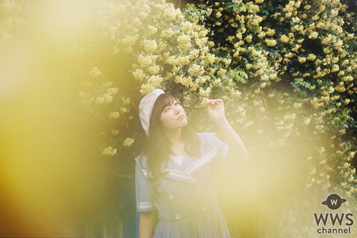 岩永亞美がSKE48卒業後初のシングル『今しかない~now or never~/ いつまでも』を8/2にリリースする事を決定!