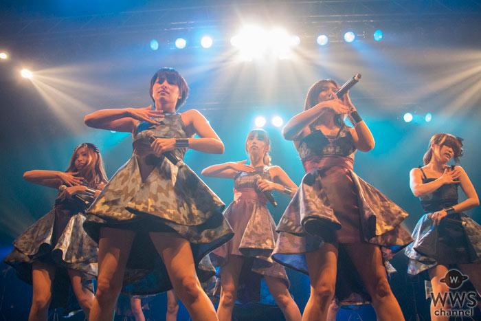 【ライブ写真】prediaがIDOL CONTENT EXPOに登場!圧倒的な歌唱力でオーディエンスを魅了!