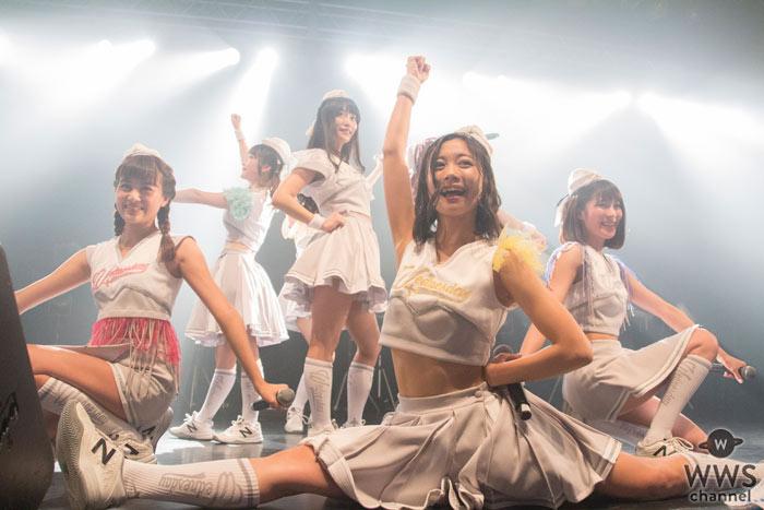 【ライブ写真】PASSPO☆がIDOL CONTENT EXPOに登場!人気曲の連続で会場が熱気に包まれる!