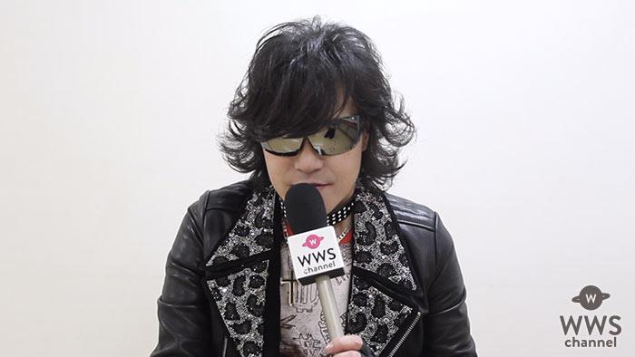 【動画】X JAPAN Toshlにインタビュー!「人時は安心感のある存在でした」