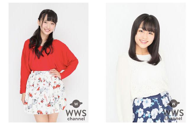 SUPER☆GiRLSの渡邉幸愛とGEMの森岡悠が舞台『ReLIFE』にWキャストで出演決定!