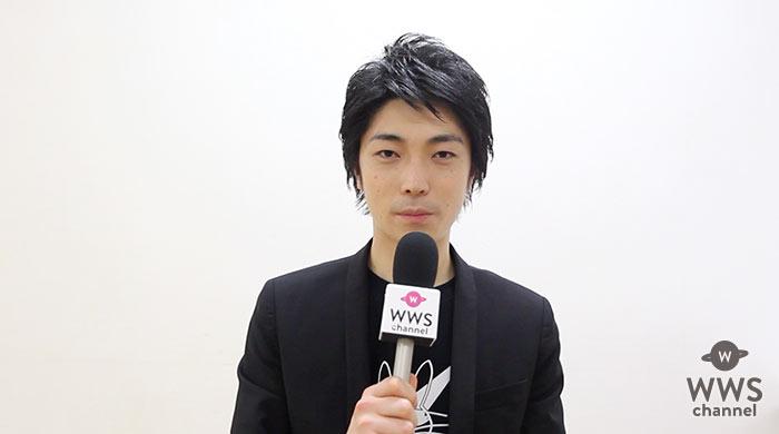 【動画】小瀧俊治にインタビュー!「本当に凄い2日間のToshlさんのライブに参加させていただきました!」