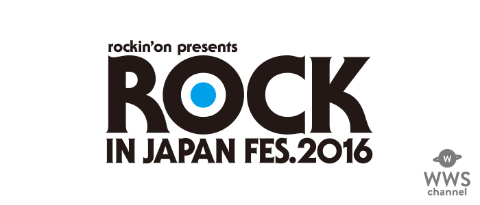 THE YELLOW MONKEY Silent Siren °C-uteら「ROCK IN JAPAN FESTIVAL 2016」第3弾出演者発表!