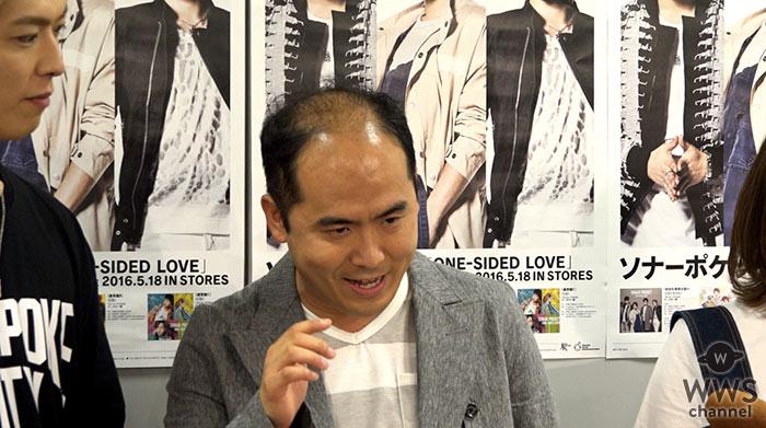 トレンディエンジェル斎藤が美声で生歌を披露?!