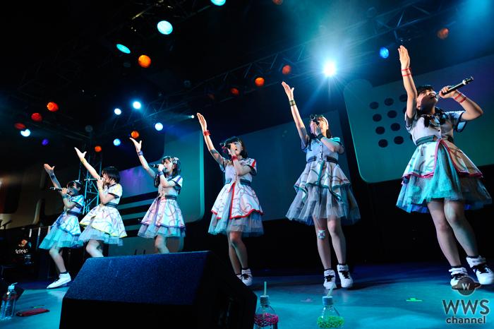 【ライブレポート】ばってん少女隊がYATSUIフェスで新曲『フレッ!フレッ!フレンズ』を初披露!