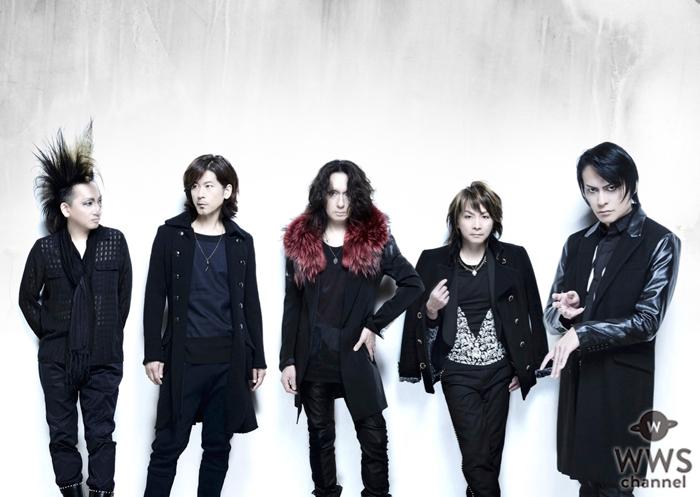 日本初、BUCK-TICK楽曲聴き放題サービス開始!新しい形の音楽配信サービス『B-T THE FILE』