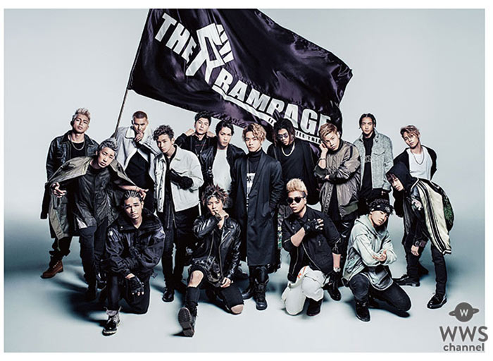 【a-nation island】7月29日OTO_MATSURIにTHE RAMPAGE from EXILE TRIBE 、PKCZ(R)の出演が決定!
