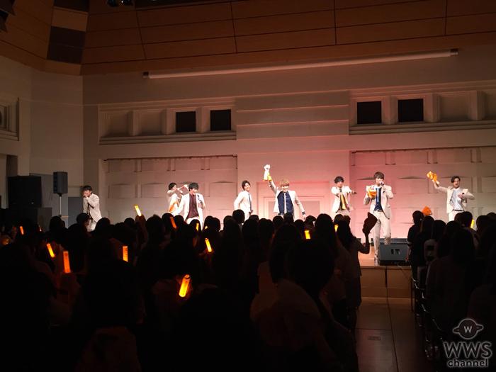 SOLIDEMOが新曲『Orange』を9 /14にリリースする事を発表!史上最強のポップチューン!