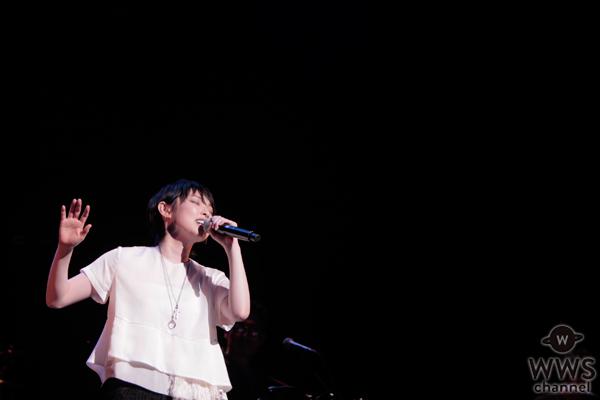 【ライブレポート】家入レオがアカリトライブに登場!MV撮影をした阿蘇を想い『僕たちの未来』を熱唱!