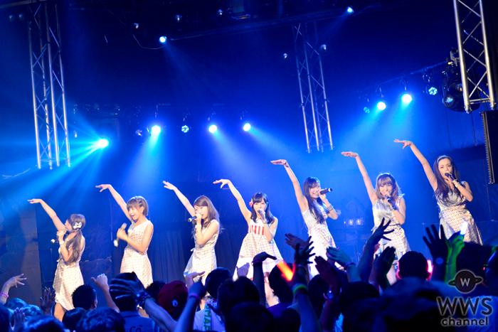 【ライブレポート】LinQがYATSUI FESTIVAL! 2016で魅せた!最高のパフォーマンスを披露!