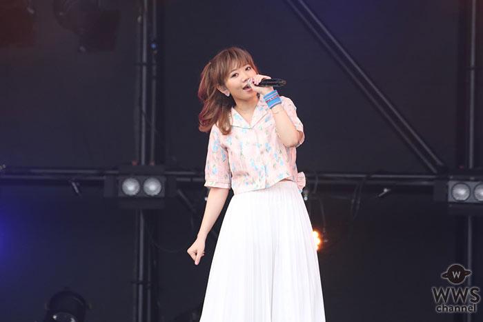 MACOの『LOVE』をDa-iCE花村想太がハウステンボスで絶賛!7/30 TOKAI SUMMITでもDa-iCEとMACOが共演!