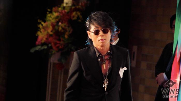 【動画】ショートショート フィルムフェスティバル & アジアにショートショート フィルムフェスティバル & アジアに森友嵐士(T-BOLAN)が登場!