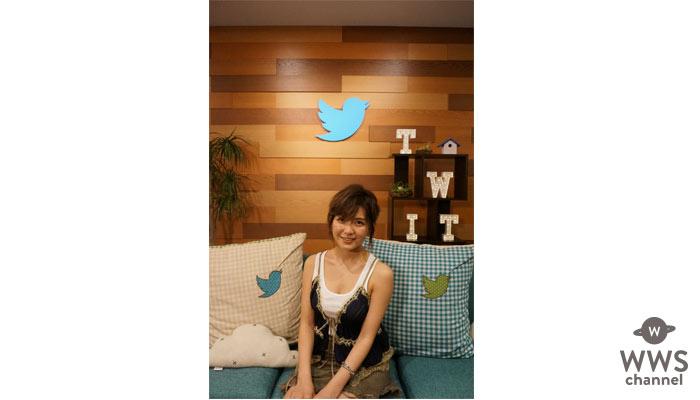 AAA宇野がTwitterに新設された「#Blue Room」にて音楽カテゴリ初のQ&A企画開催!わずか10分でTwitterトレンド1位に!