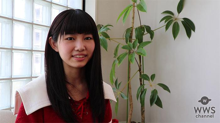 【WWS独占第3弾】SUPER☆GiRLS 3期 新メンバー木戸口桜子に密着!