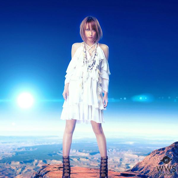 藍井エイルが新曲『翼』で13冠達成!「これから先も歌っていくことが楽しみです。」