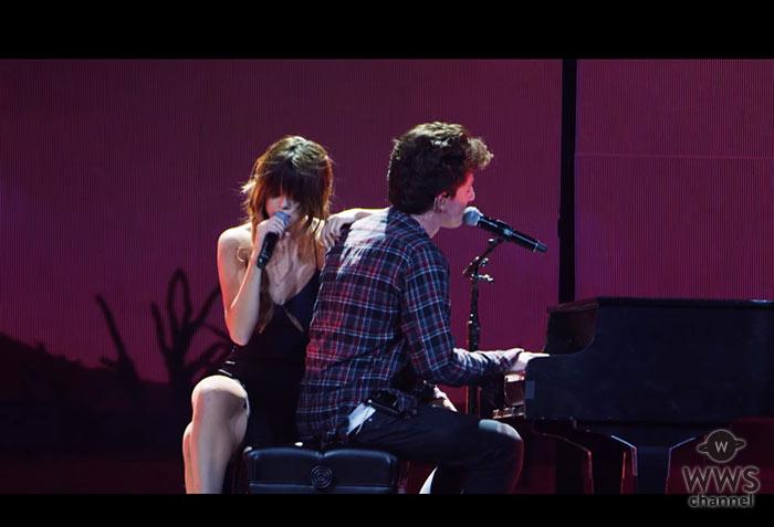 サマソニで来日するCharlie Puth(チャーリー・プース)がセレーナ・ゴメス(Selena Gomez)のライブに飛び入り参加!大ヒット中のシングル「ウィ・ドント・トーク・エニモア」で初共演!