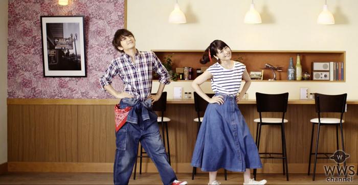 Nissy(AAA 西島隆弘)が新曲MVで月9「いつ恋」以来の有村架純と恋人役で共演!