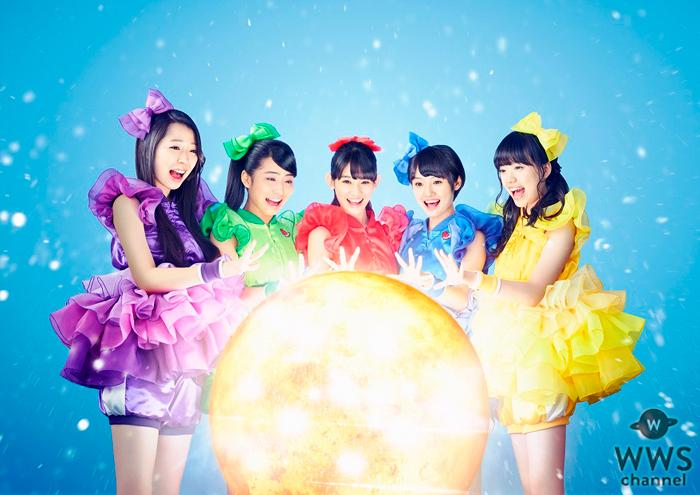 名古屋発のアイドルユニット・チームしゃちほこが史上最大ボリュームのLIVE映像作品を9月7日に発売!