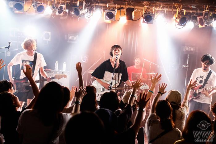 【ライブレポート】YATSUIフェスにて PELICAN FANCLUBが音楽で「今」を共有!