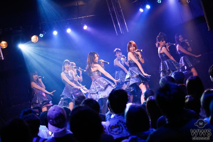 【ライブレポート】prediaが初のYATSUIフェスで質の高いパフォーマンスで印象的なステージを魅せる!