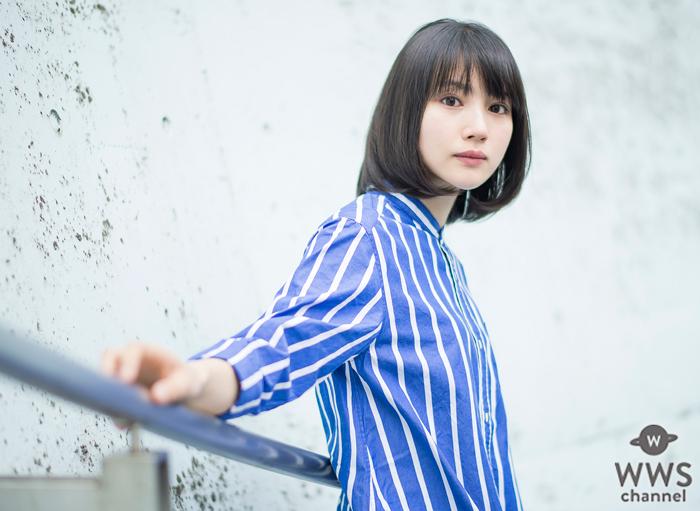 新山詩織が中島みゆきの『糸』をカバー!映画「古都」のエンディング曲に決定!「本当に光栄です。」
