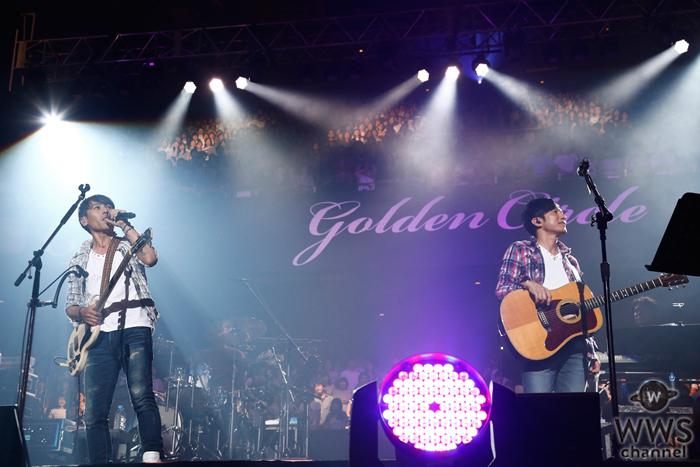 寺岡呼人と桜井和寿、25年の絆が奏でる最高の音楽!「Golden Circle」20回記念公演開催!