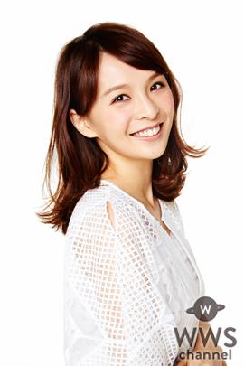 舞川あいくが「台湾フェスタ_2016」応援隊長に就任!イベントのオープニングにも登場!