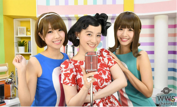 篠原ともえとバニラビーンズの新ユニット『シノバニ』結成!8年間温めていた渾身の楽曲がミラクルを起こす!?