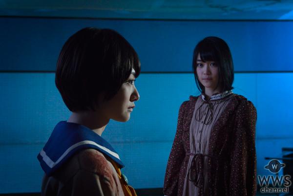 生駒里奈にインタビュー!主演映画について、乃木坂46新メンバーへの想いを語る!「乃木坂をぶっ壊す勢いでいてほしい」