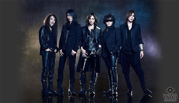 X JAPAN YOSHIKIが 緊急記者会見で10月にXフェス開催を発表!