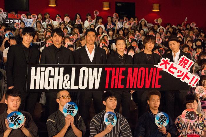 三代目JSB 登坂広臣が、台詞が志村けんっぽくなってしまう事を相談したという意外な映画裏話を告白!