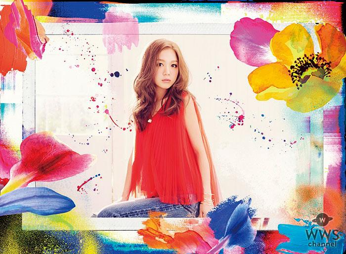 西野カナ最新アルバム「Just LOVE」が4週ぶり1位返り咲き!!