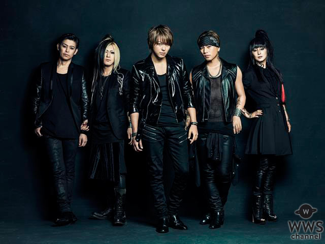 「HiGH&LOW THE MOVIE」の第2弾「HiGH&LOW THE RED RAIN」の主題歌「TIME FLIES」をGLAY TAKUROが作詞! EXILE TAKAHIRO、登坂広臣らによるACE OF SPADES ×PKCZ(R) feat.登坂広臣が歌う !!