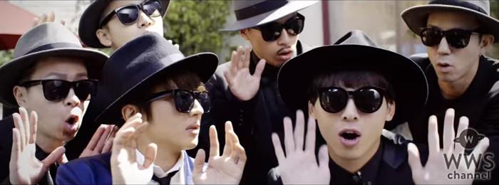 Da-iCEの工藤大輝がNissy(AAA 西島隆弘)の新曲『ハプニング』の作詞・作曲を担当し、MVにも出演している事実が判明!